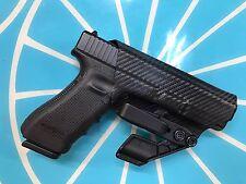 Crazy Eyes Holsters Glock 17,22,31 IWB KYDEX Holster