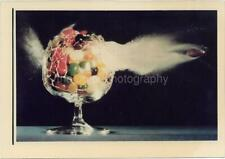 Bullet And Jelly Beans ART PHOTO Color FREE SHIPPING Artist Found ORIGINAL 011 5