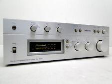 Verstärker TECHNICS SU-8055 Vintage Hi-Fi Stereo Integrated DC Amplifier SU 8055