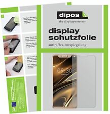 6x Doogee V Screen Protector Protection Anti Glare dipos