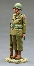 KING & COUNTRY D DAY DD081 U.S. 82ND AIRBORNE AT ATTENTION MIB