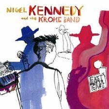 """NIGEL KENNEDY/KROKE """"EAST MEETS EAST"""" CD NEUWARE"""