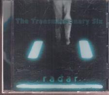 the transmissionary six radar cd