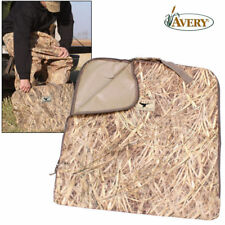 Avery Greenhead Gear Wader Mud Bag Mudbag Killer Weed KW Camo Storage Wet Waders
