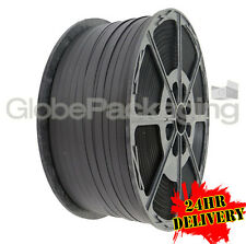 12mm x 2000M Hand Pallet Strapping Banding Coil -145kg