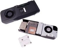 HP Z1 Type 2 Grapghic Cooler Type B Heatsink 671196-002 Cooler Only. No Video Ca