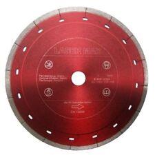 350 X 25,4 MM Disque Carreaux Céramique Fines Ligne Marbre Lmn