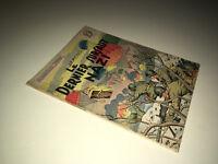 COLLECTION PATRIE Mongis LE DERNIER SURSAUT NAZI Rouff 1947 - DC07A