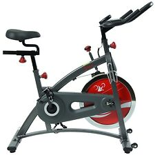 Sunny  Indoor Cycling Stationary Cycle Training Cardio Exercise Upright Bike NEW