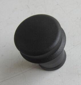 Genuine Used BMW Cigarette Socket Stopper Plug for F54 R56 F56 F55 F57 - 9316116