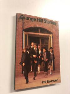 Grange Hill Stories by Phil Redmond - Pub: BBC - 1972 - Hardback Book