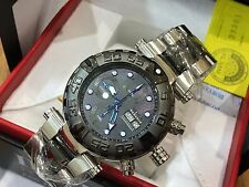 23381 Invicta Reserve Subaqua Noma ETA Valjoux 7750 Automatic Chronograph Watch
