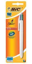 4 Colour Ballpoint Pen - BIC