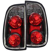 Anzo USA 211126 Tail Light Assembly Fits 00-06 Tundra