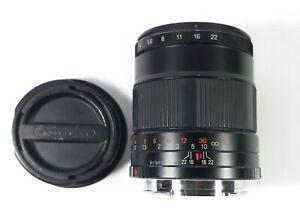 Hasselblad XPAN 90mm f/4 panoramic