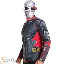 Disfraces de hombre Rubie's color principal negro de poliéster