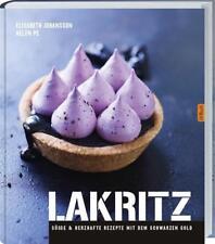 Lakritz - Elisabeth Johansson - 9783784352978 PORTOFREI