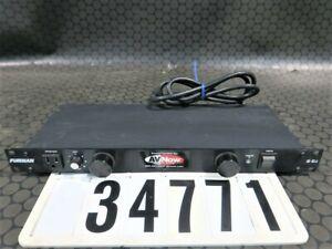 Furman M-8LX 120V Power Conditioner #34771