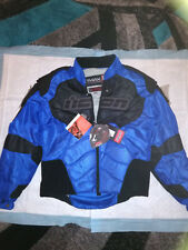 ICON  TIMAX 2 MESH  motorcycle JACKET XL