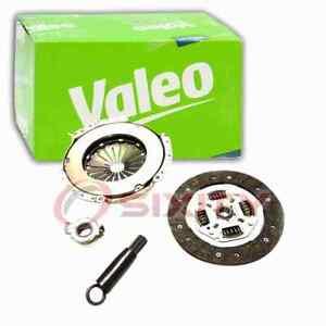 Valeo Clutch Kit for 2002-2004 Mini Cooper 1.6L L4 Manual Transmission Shift ul
