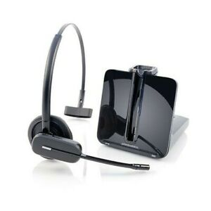 Plantronics C054A Wireless Headsets, Base, AC Charger, Phone Interface Cable