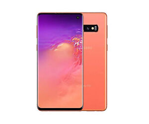 NEW UNLOCKED Samsung Galaxy S10 128GB SM-G973U Pink [Unused]🔥
