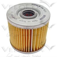 Mahle Oil Filter fits Suzuki GS 850 G 1979-1981