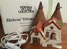 New ListingDept 56 Dickens Village Series 1990 Bishops Oast House 55670 - Retired