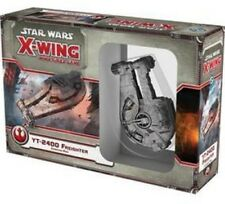Star Wars: X-Wing - YT-2400 Freighter [New Games] Table Top Game