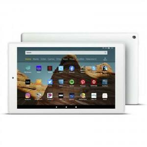 "Amazon Fire HD Tablet 10.1"" 1080p  Full HD Octa Core 2Ghz  2GB Ram 32GB"