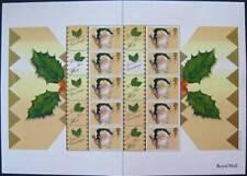 Yr2000 'Cracker' smilers she 00004000 et, v.fine Unmounted Mint. Sg.Ls3.