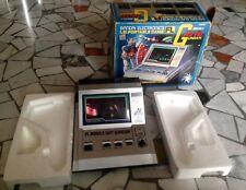 Bandai Fl Mobile Suit Gundam Lsi Tabletop Lcd Game Watch