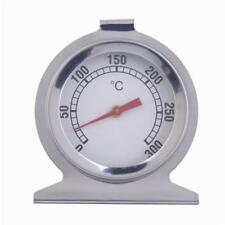 Oven Food Dial Stainless Steel Temperature Oven Thermometer Thermometer Gauge
