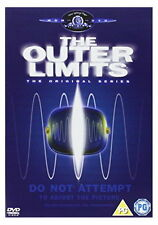 The Outer Limits Season 1 [New DVD]