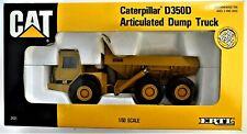 Ertl Caterpillar D350D Articulated Dump Truck 1:50 Scale - 1992 Vintage   NEW