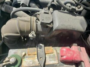 Air Cleaner Fits 06 SCION XA 582814