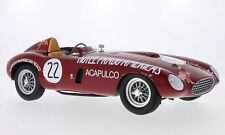 CMF FERRARI 250 Monza Hotel Prado Americas Carrera Panamericana (LARGE CAR 1:12)