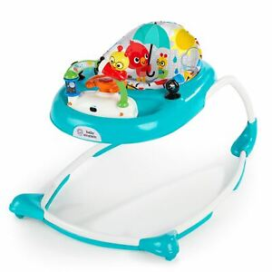 Baby Einstein Sky Explorers Walker with Wheels and Activity Center, Ages 6 month