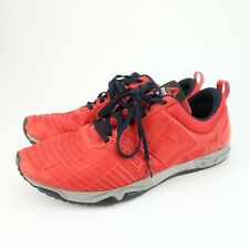 REEBOK Crossfit Sprint TR Cf74 Mens Red Training Athletic Shoes Size 10