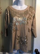 Ladies Top Size 12 From Marks And Spencers