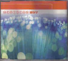 Meridian-Why cd maxi single