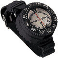 NEW Scuba Dive Diving Wrist Compass Underwater (Made in Italy)