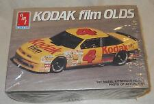 1/25 Scale: Amt Ertl: Kodak Film Olds Plastic Model Kit, #6731, 1990