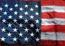 4x6 Us Flag 4 x 6 American Nylon -Made in Usa