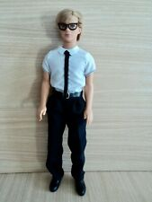 Barbie / Ken. Fashionistas Ryan in Trousers, Shirt & Accessories. Handsome !