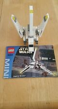 Lego Star Wars Mini Building Set Imperial Shuttle (4494)