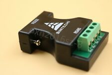 5Pcs RS-232 to RS-485 Female Serial Adapter Interface DB9 Converter High Quality