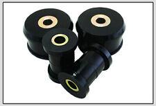 Silentblocks de brazo delantero, trapecio de poliuretano, poliurethane, Golf mk2