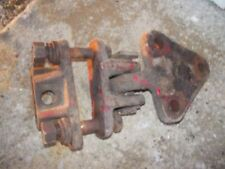 International 300 350 Utility Tractor IH anchor drawbar mount draw bar bracket