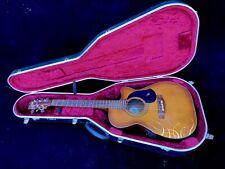 Maton Acoustic Electric EBG808C